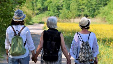 wandelen gezondheid